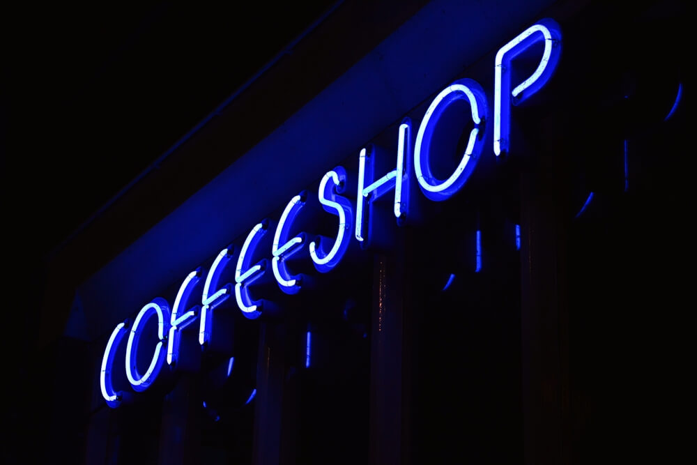 The Top 10 Best Coffeeshops In Amsterdam