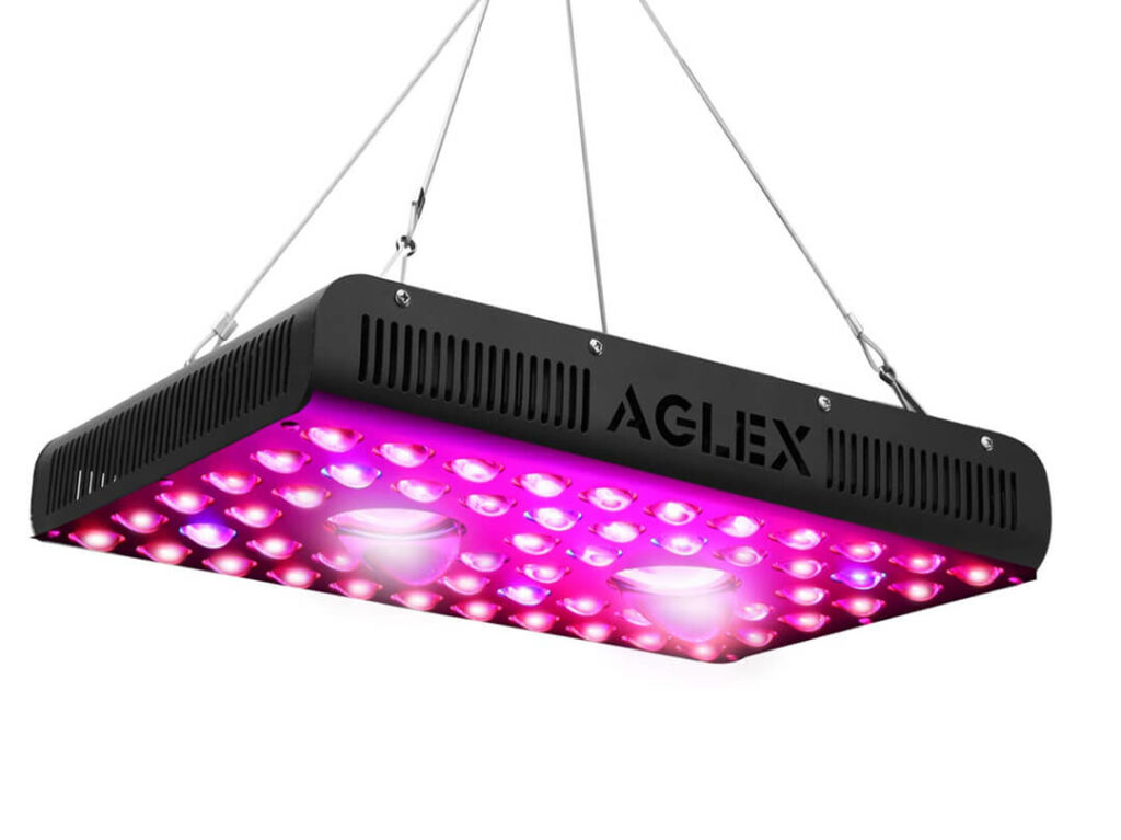 Best Led Grow Lights For Growing Cannabis In 2019 ⋆ Cbd Noids