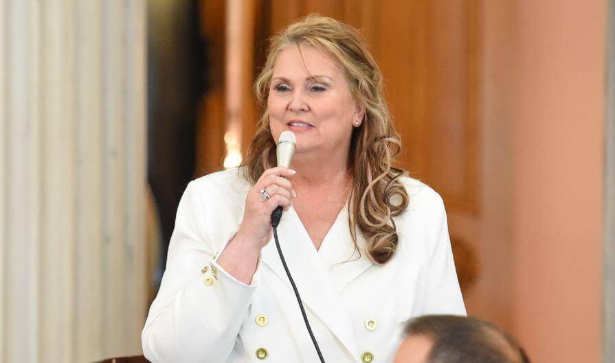 Ohio Lawmaker Blames Dayton Shootings On Gay Marriage, Cannabis And Video Games