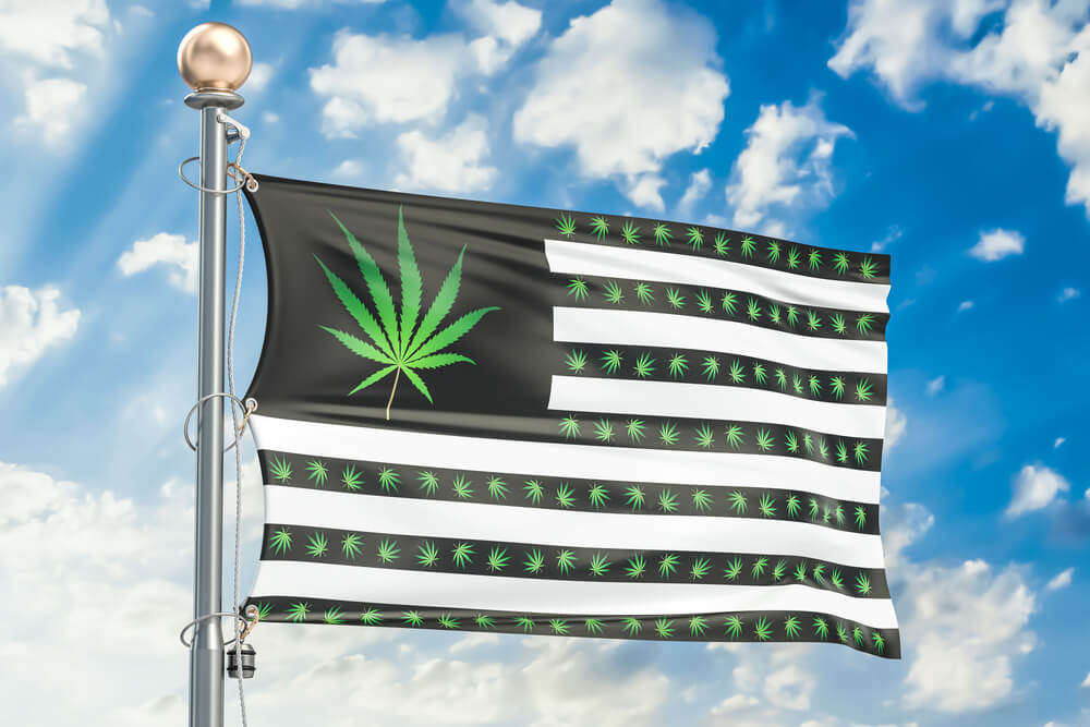US Congress could advance cannabis decriminalization bill tomorrow