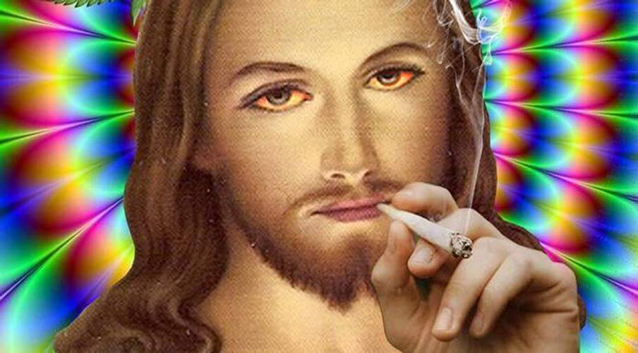 Old School High: What Does the Bible Say About Weed?
