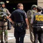 Atlanta Police Disbands Narcotics Unit