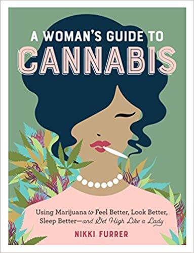 Woman's Guide to Cannabis