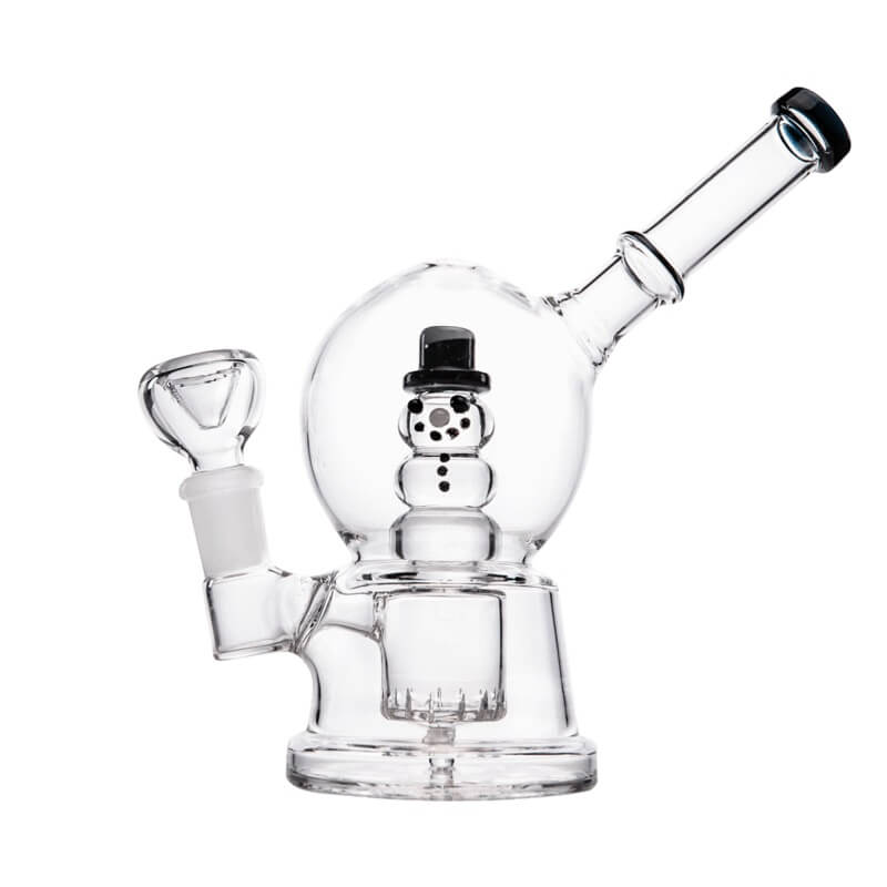 Hemper SnowGlobe Bong