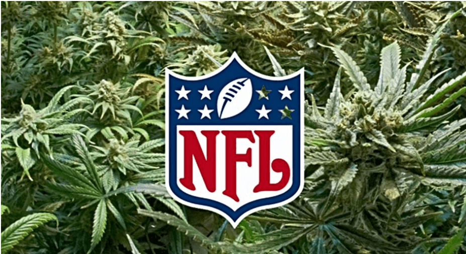 The NFL Will No Longer Suspend Players for Cannabis Use Under New Deal