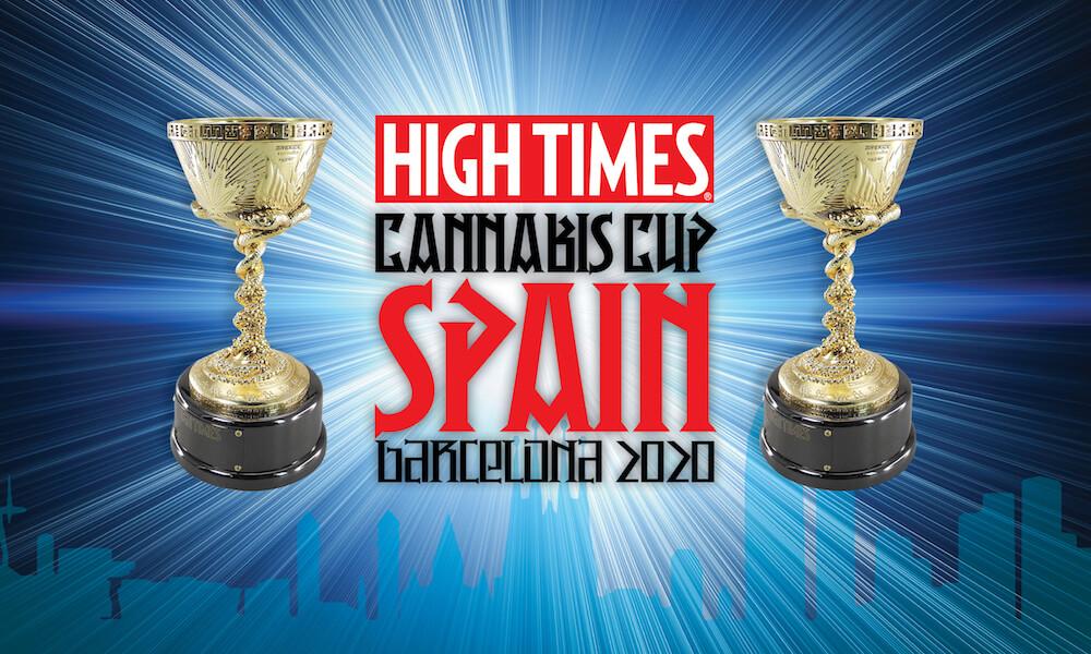 High Times Announces Spanish Cannabis Cup, Spannabis Cries 'Fake News'