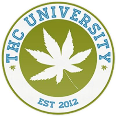 THC University logo