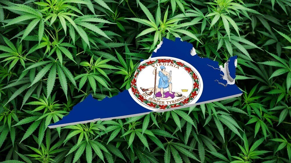 Virginia Just Legalized Medical Marijuana and Decriminalized Cannabis Possession