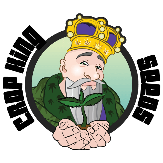 Crop King Seeds logo