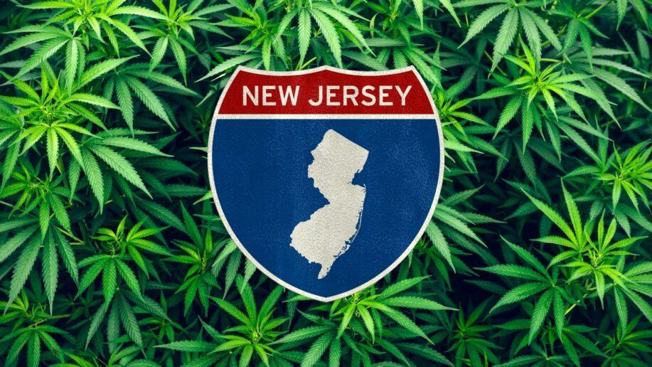 New Jersey cannabis legalization