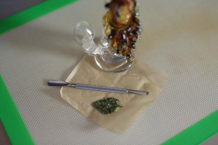 How To Smoke Rosin