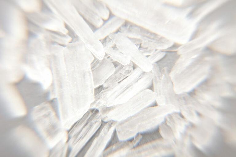 Meth Crystal Meth Laced Weed
