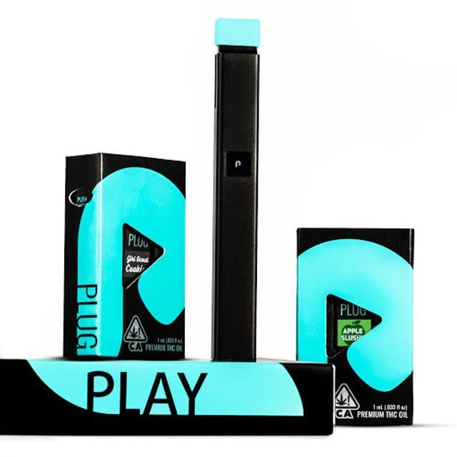 plug and play vape review