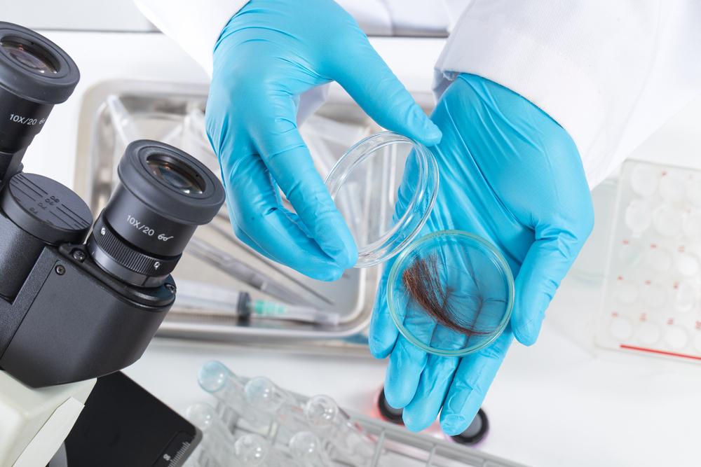 Hair Follicle Weed Drug Testing