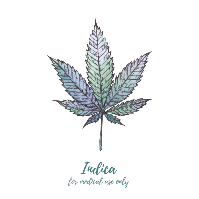 Indica Weed