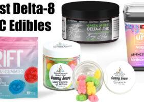 top 10 best delta 8 thc edibles