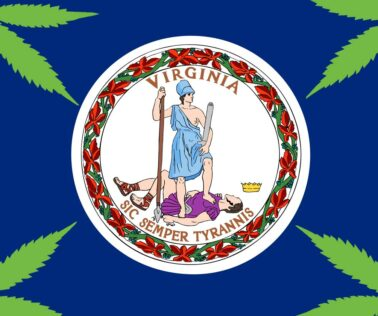 Virginia Legal Weed