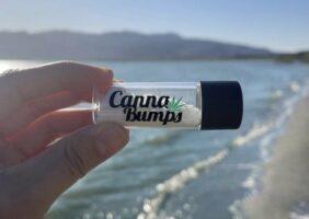 Canna Bump - Snort Weed